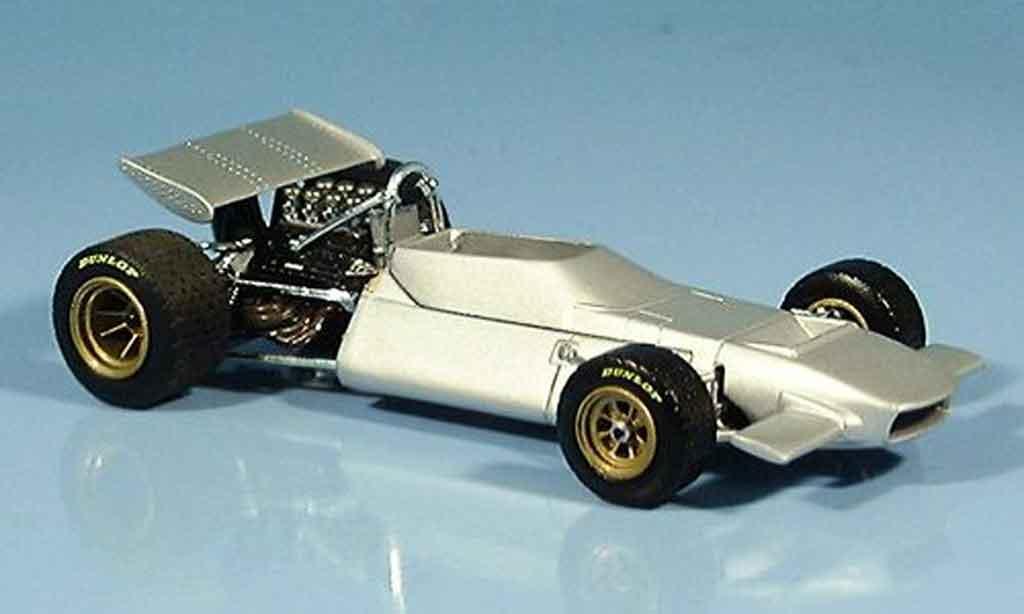De Tomaso Ford 505 1/43 Minichamps 38 f. williams roll out miniature