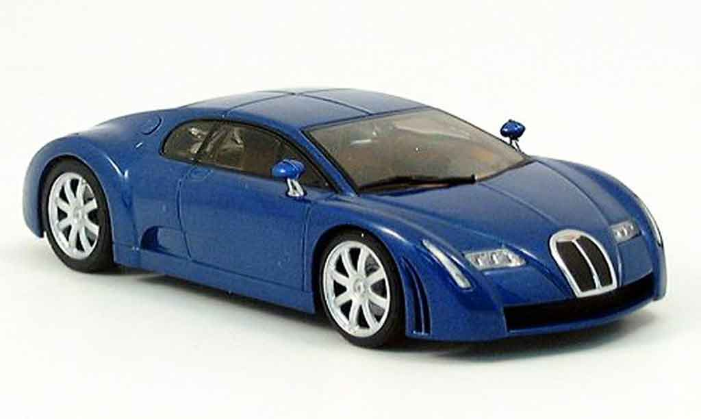 bugatti chiron blue autoart diecast model car 1 43 buy. Black Bedroom Furniture Sets. Home Design Ideas