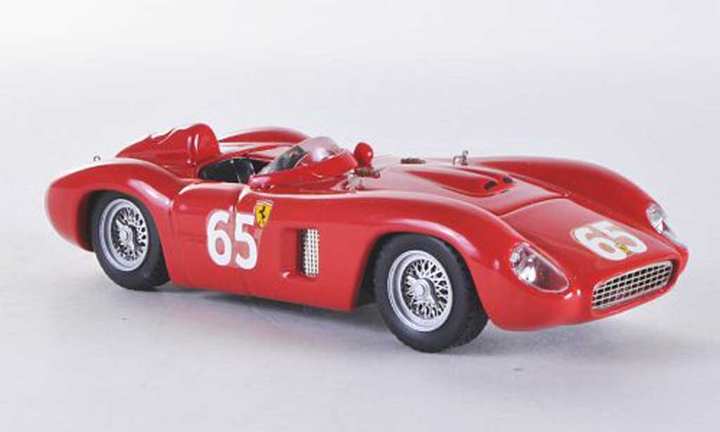 Ferrari 500 TR 1/43 Art Model No. 65 Gendebien/Portago Monza 1956 miniatura
