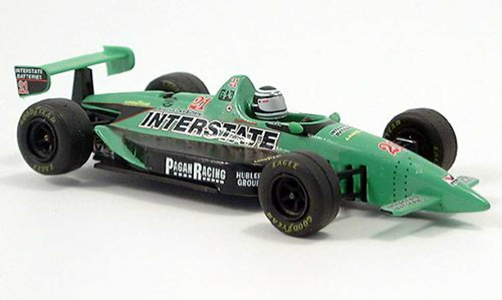 Lola 1993 1/43 Onyx Roberto Guerrero Indycar miniature