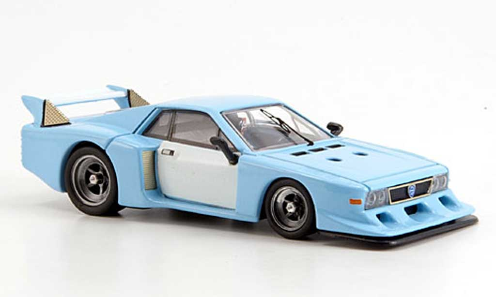 Lancia Beta Monte Carlo 1/43 Best Beta Monte Carlobleu 1979 miniature