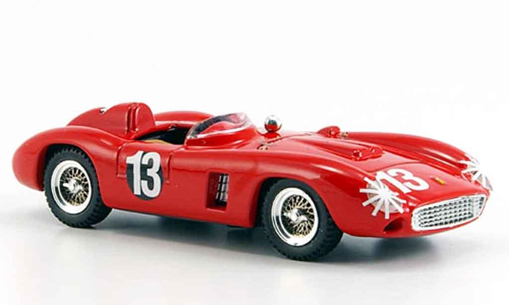 Ferrari 860 1/43 Best monza cuba deportago 1957 miniature