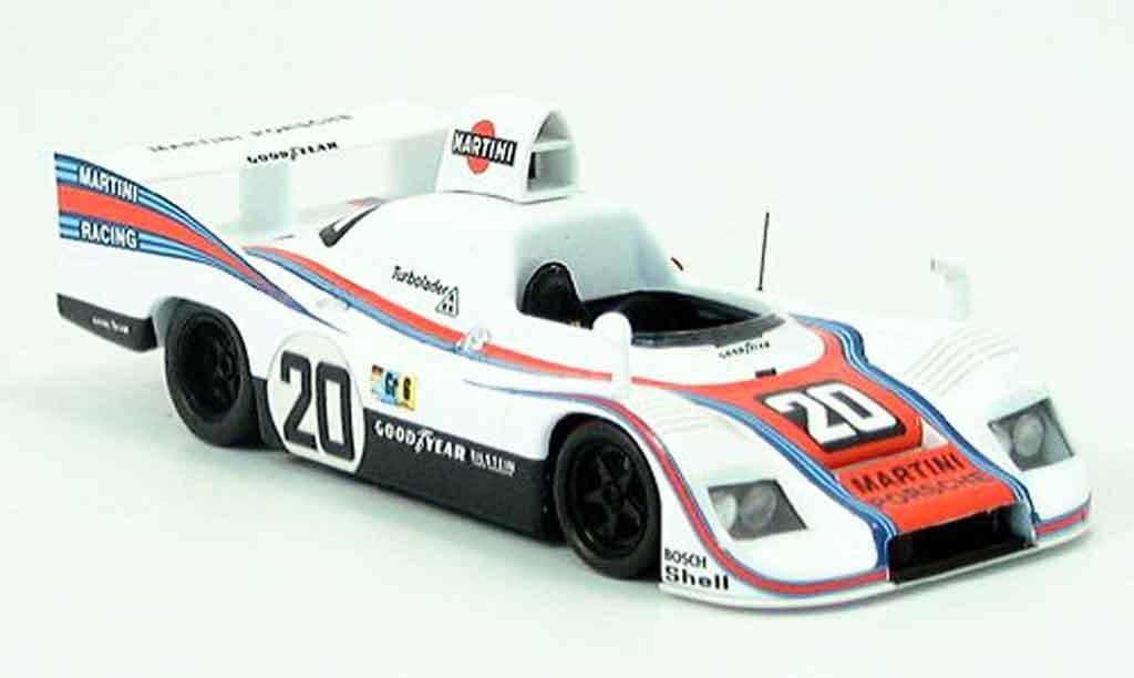 Porsche 936 1976 1/43 Trofeu 76 Martini Sieger LeMans J. Ickx miniature