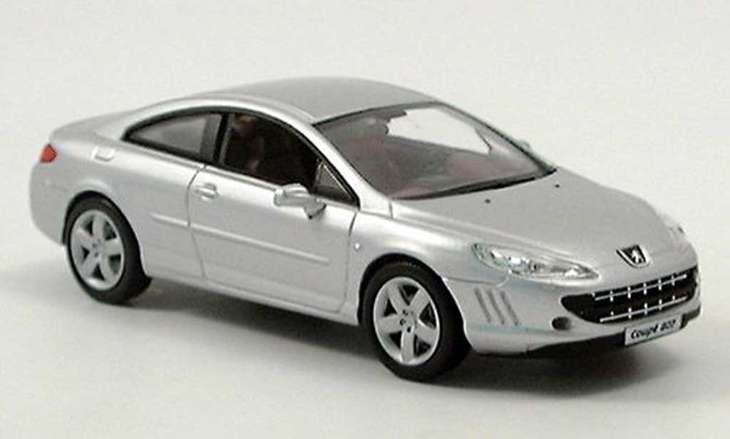 peugeot 407 coupe 1 87 voiture. Black Bedroom Furniture Sets. Home Design Ideas