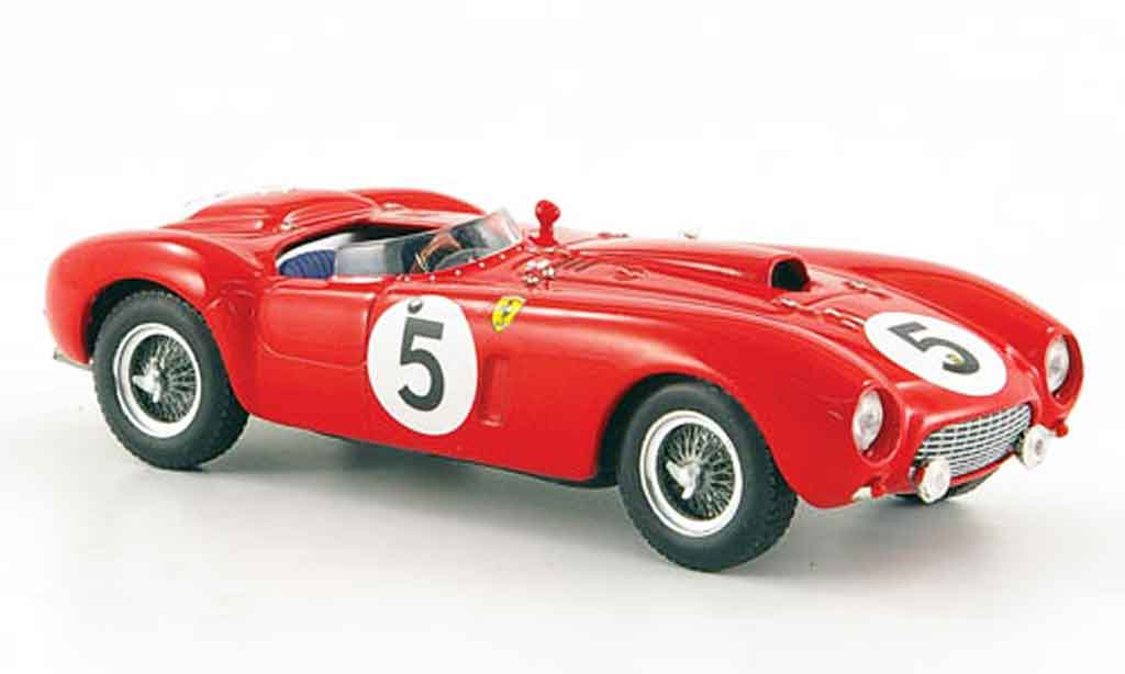 Ferrari 375 1/43 IXO plus no. 5 le mans 1954