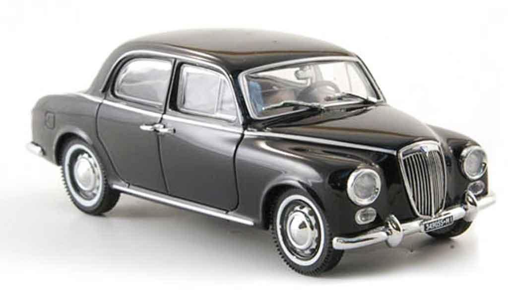 Lancia Appia 1/43 Norev noire 1957 miniature