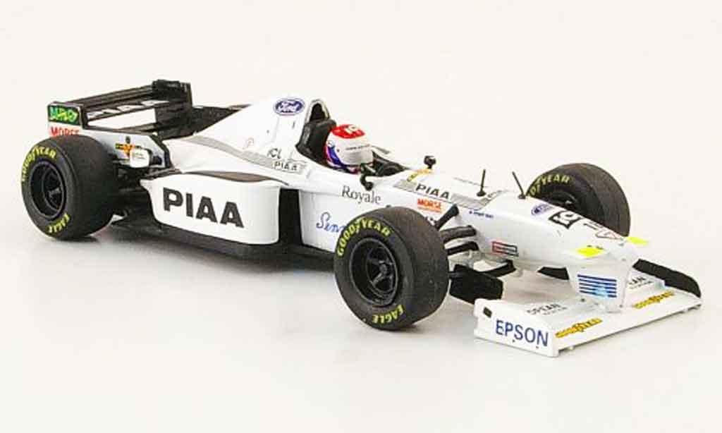 Tyrrell 025 1/43 Onyx Ford No.18 J.Verstappen GP Kanada 1997 diecast model cars