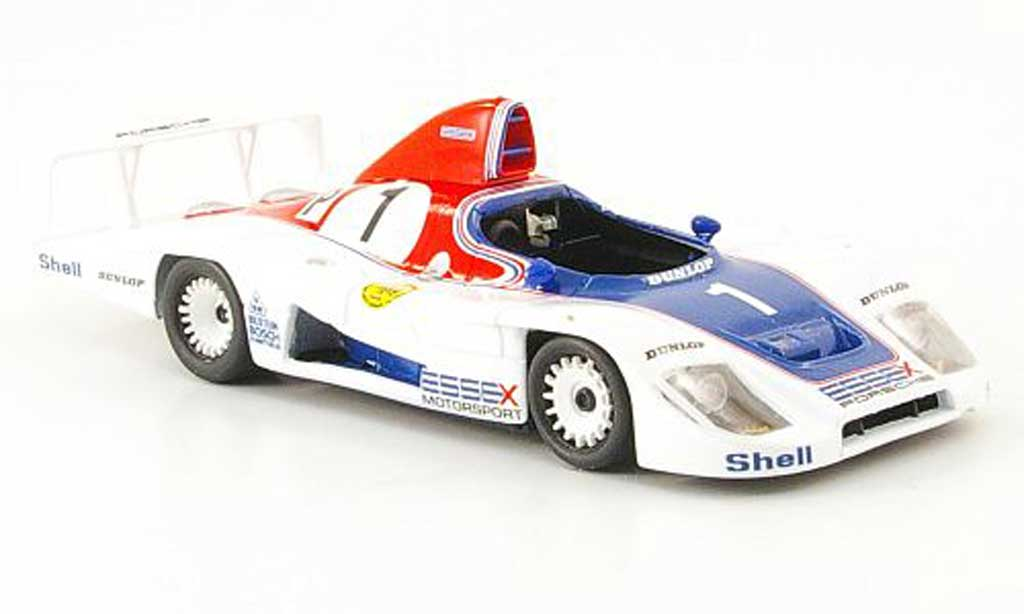 Porsche 936 1979 1/43 Trofeu 1000km Silverstone No.1 Ickx/Redmann miniature