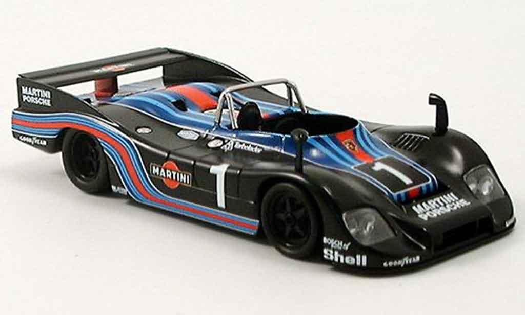 Porsche 936 1976 1/43 Trofeu 76 Martini No. 1 Nurburgring miniature