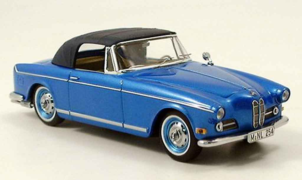 2008 BMW 503 Cabriolet - Car Pictures