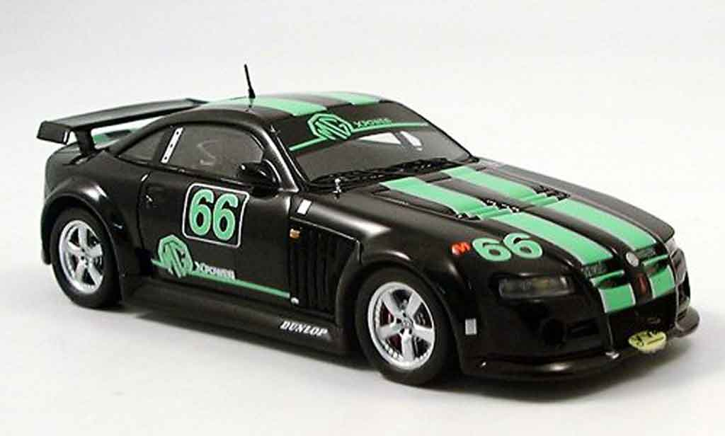 MG X Power 1/43 Spark SVR 2005 diecast model cars
