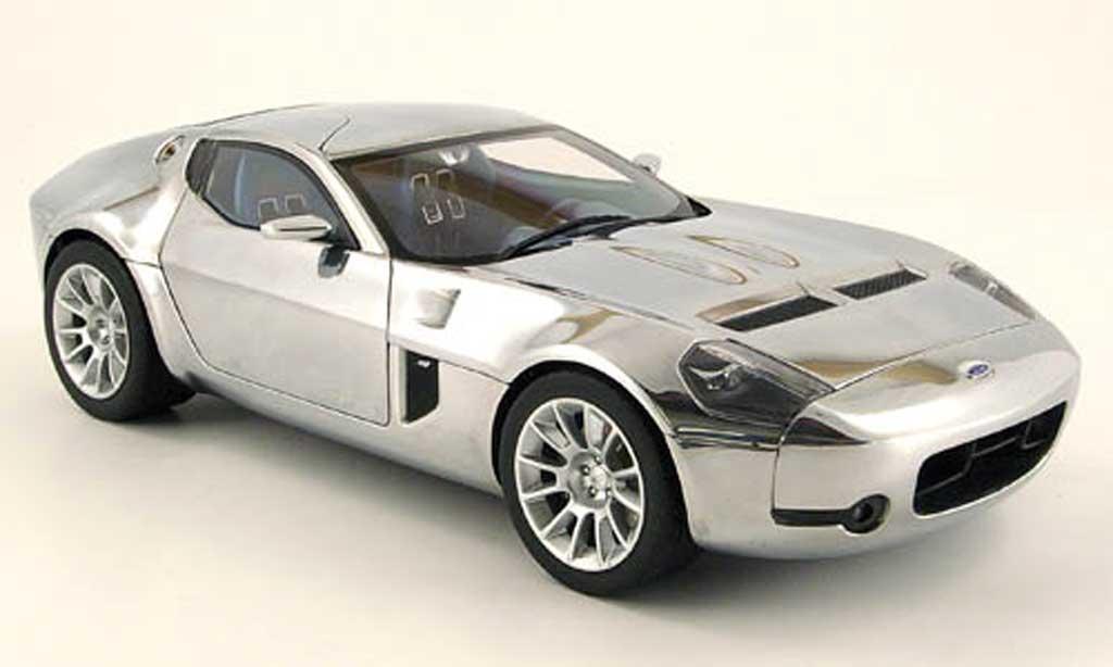 Shelby GR-1 1/18 Autoart concept miniature