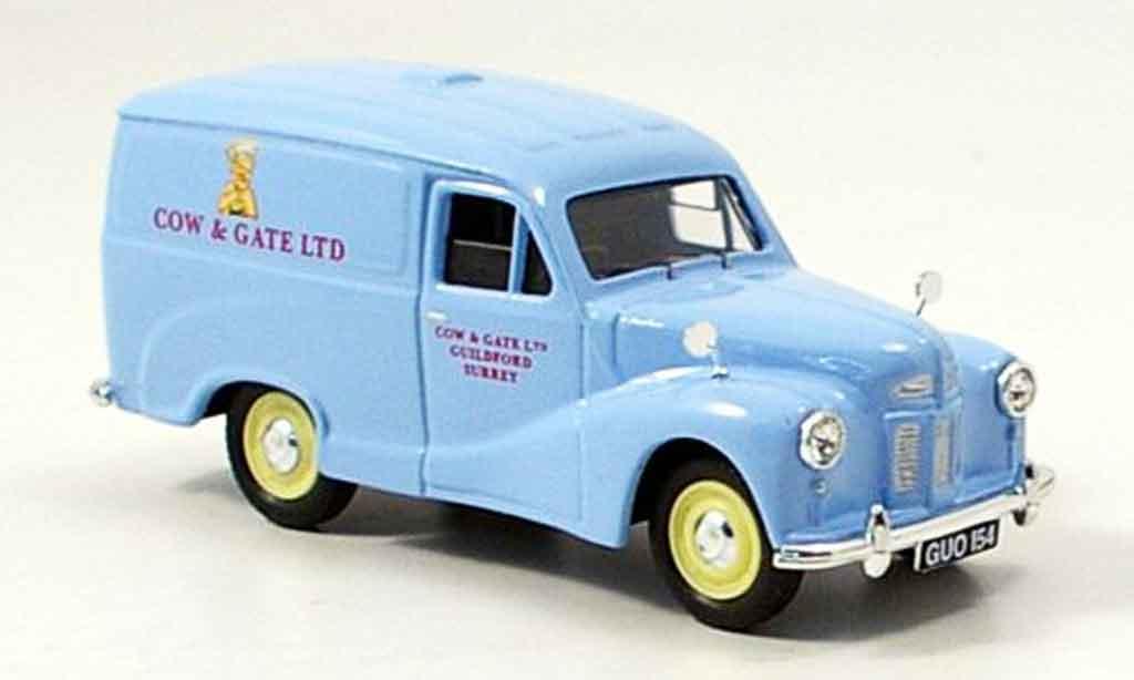 Austin A40 1/43 Vanguards Kleintransporter Cow Gate Ltd. miniature