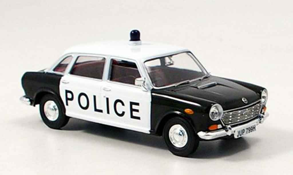 Austin 1800 Durham Police police England Vanguards 1/43