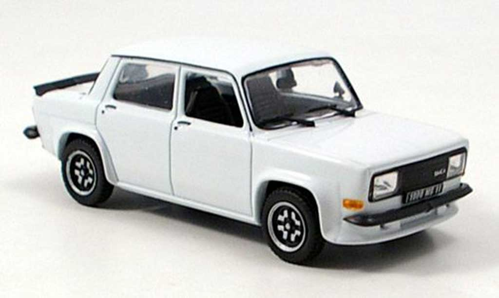 Simca 1000 1/43 Norev Rally III miniature