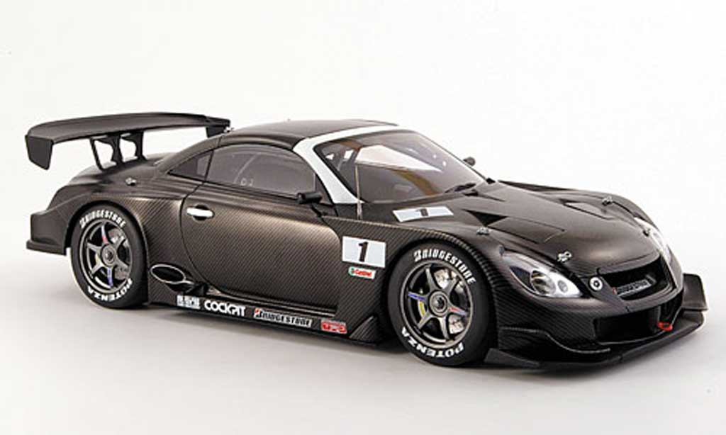 lexus sc 430 mobil 1 no 6 super gt 2006 autoart modellauto 1 18 kaufen verkauf modellauto. Black Bedroom Furniture Sets. Home Design Ideas