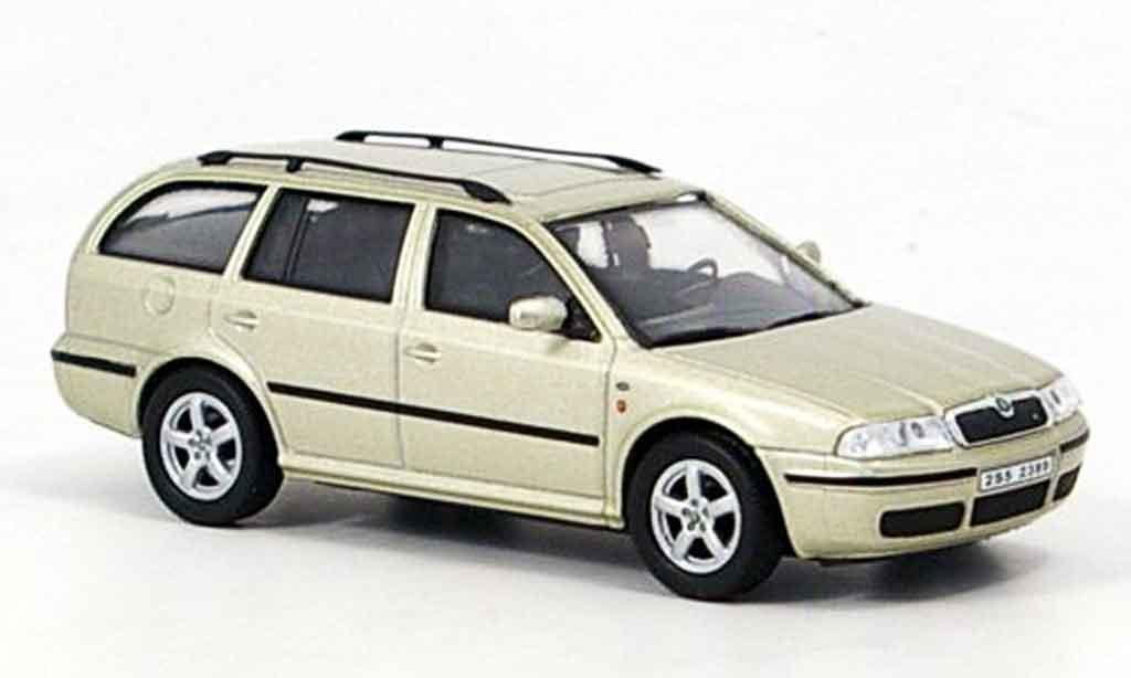 skoda octavia combi tour beige abrex diecast model car 1 43 buy sell diecast car on. Black Bedroom Furniture Sets. Home Design Ideas