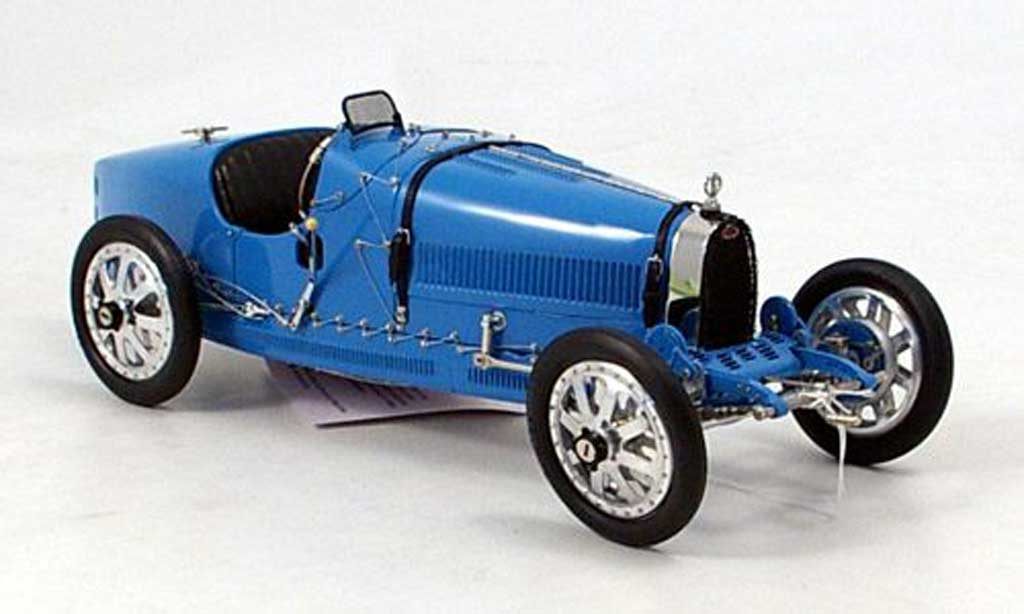 Bugatti 35 1/18 CMC 1924 miniature