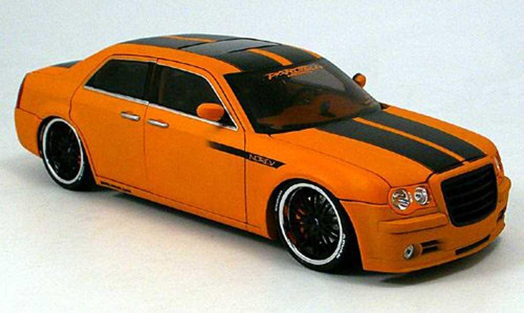 chrysler 300c tuning norev diecast model car 1 18 buy. Black Bedroom Furniture Sets. Home Design Ideas
