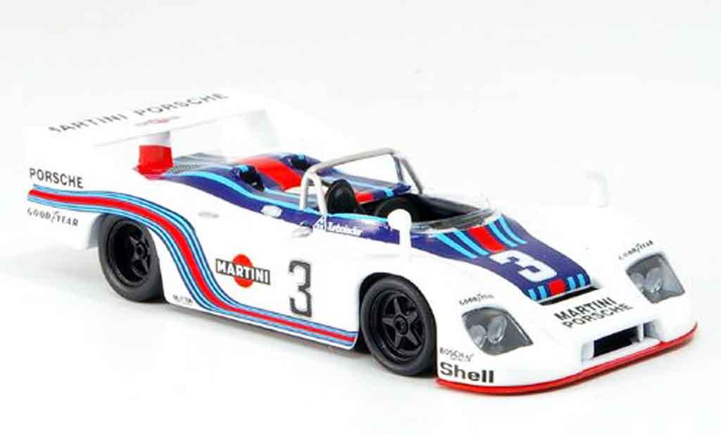 Porsche 936 1976 1/43 Trofeu 76 Martini No.3 Ickx Mass Sieger Monza miniature