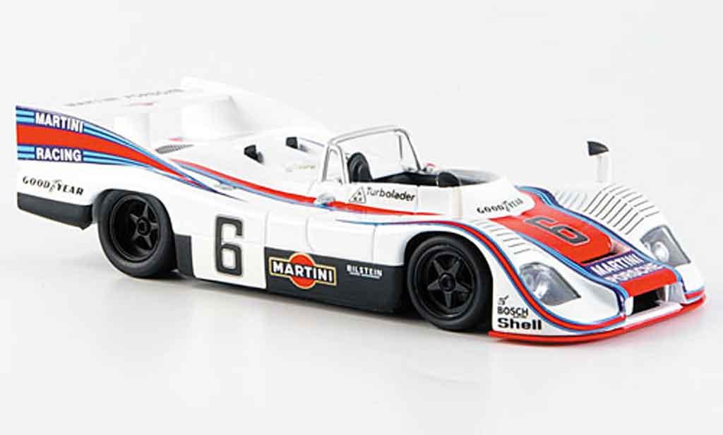 Porsche 936 1976 1/43 Trofeu 76 No.6 Martini Ickx Sieger Dijon miniature