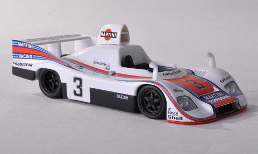 Porsche 936 1976 1/43 Trofeu /76 No.3 Martini Salzburgring  J.Mass miniature