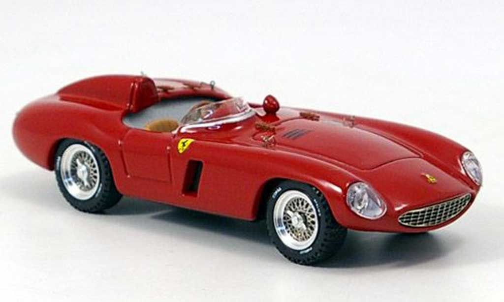 Ferrari 750 1/43 Art Model Monza Scaglietti diecast model cars