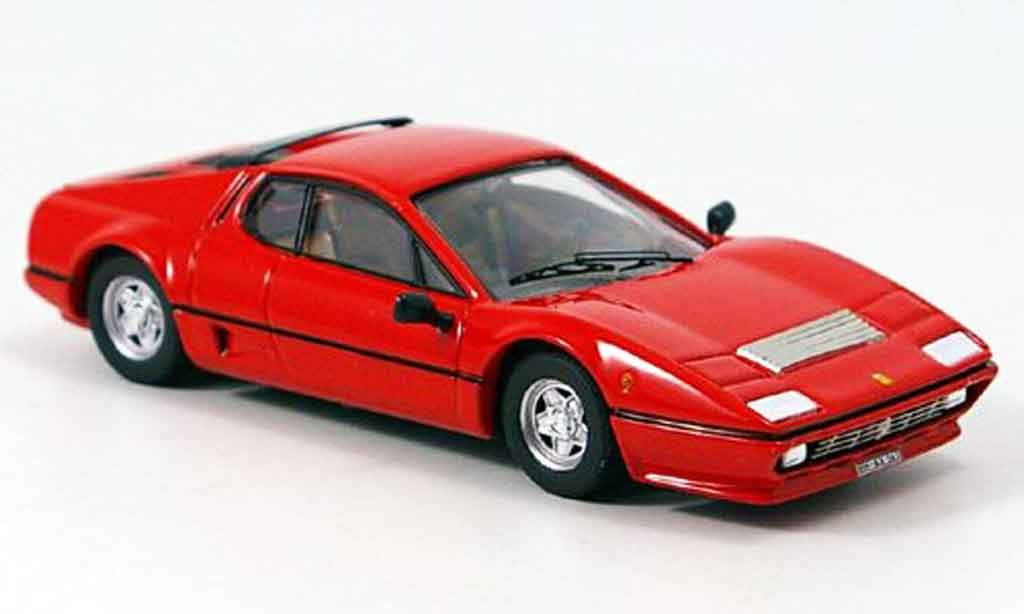 Ferrari 512 BB 1/43 Best BB rouge 1976 miniature