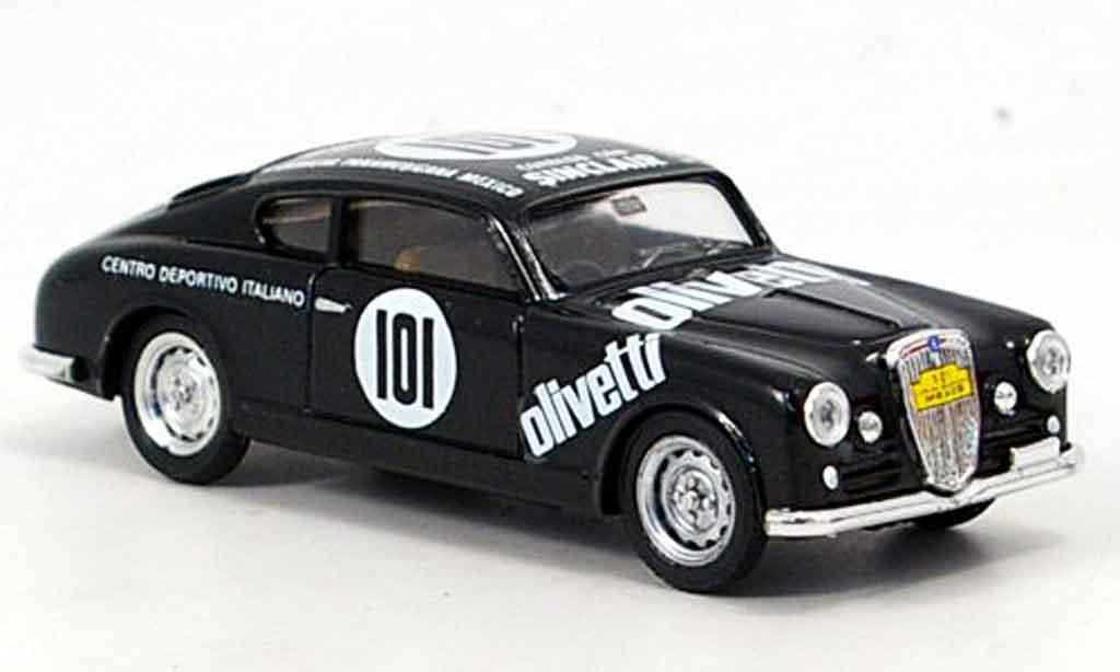 Lancia Aurelia B20 1/43 Brumm coupe no.101 panamericana 1951 miniature