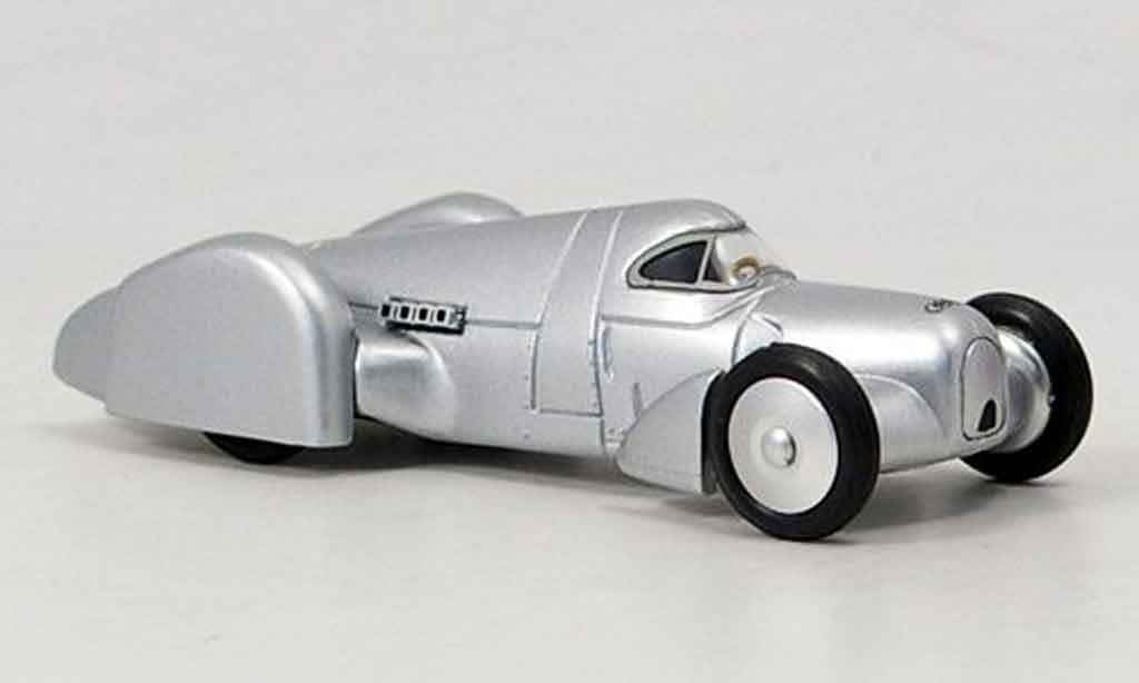 Auto Union Typ B 1/43 Brumm Stuck Speed Record 1935 miniature
