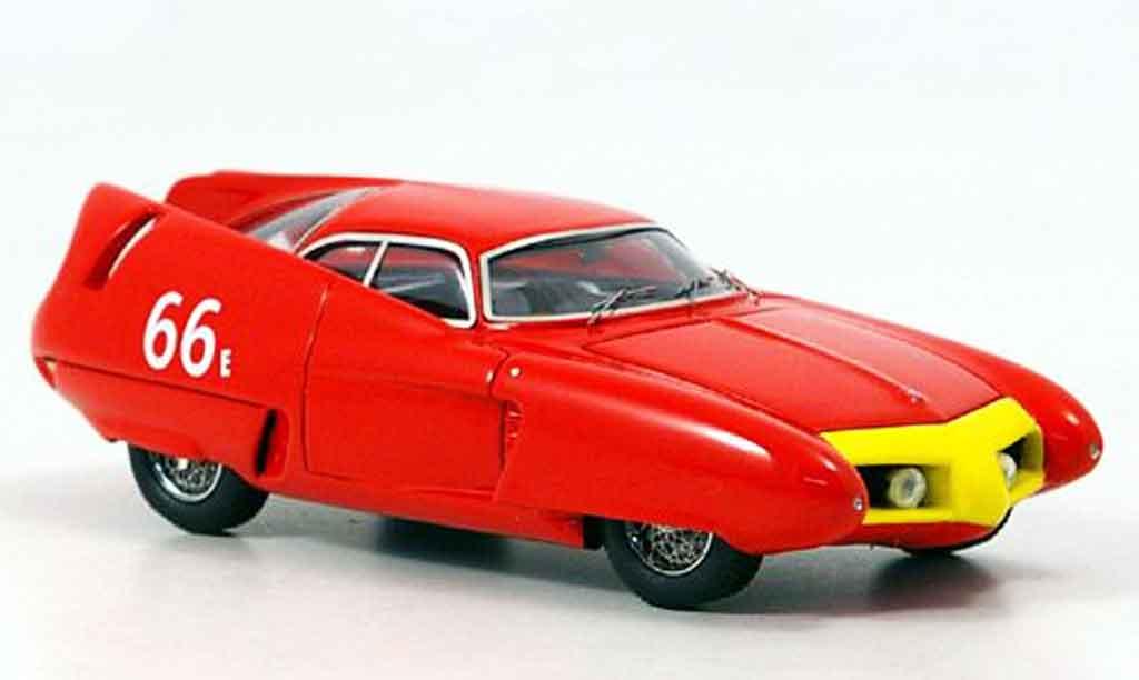 Alfa Romeo Bat 7 1/43 Bizarre no.66 pebble beach miniature