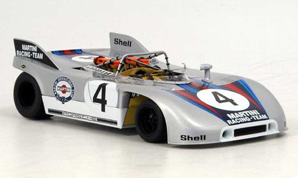 Porsche 908 1971 1/18 Autoart 3 no.3 van lennep nurburgring diecast