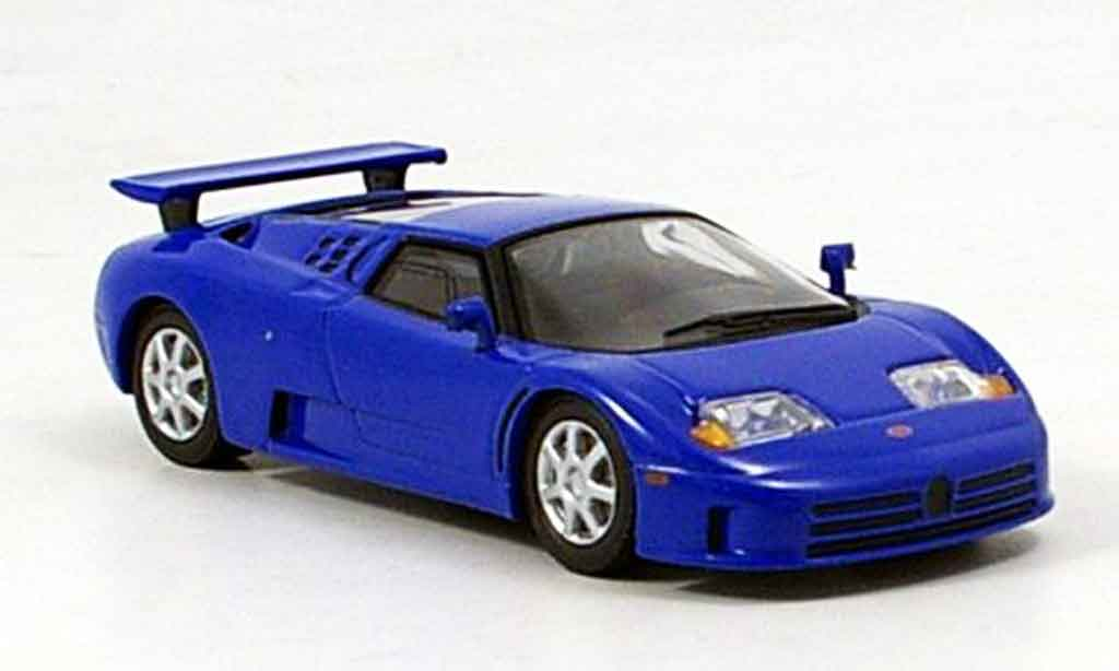 bugatti eb110 eb 110 super sport blue mcw diecast model car 1 43 buy sell diecast car on. Black Bedroom Furniture Sets. Home Design Ideas