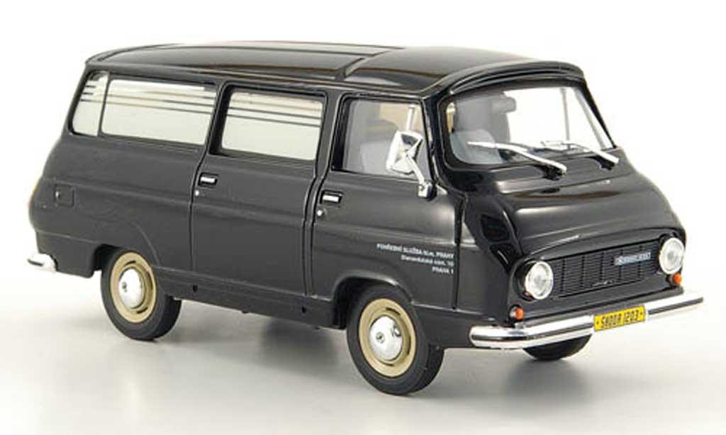 Skoda 1203 1/43 Abrex Bestattungswagen miniature