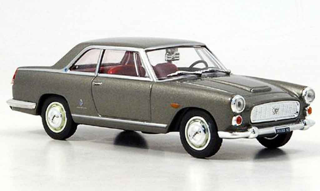 Lancia Flaminia coupe 3B 1/43 Starline grise 1962 miniature