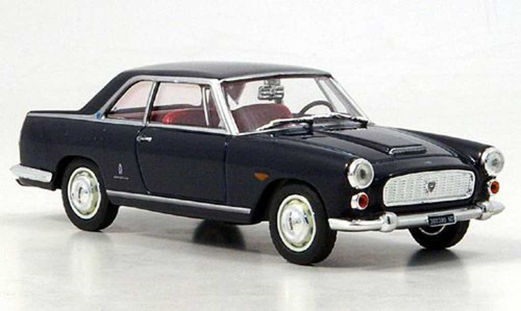 Lancia Flaminia coupe 3B 1/43 Starline bleu 1962 miniature
