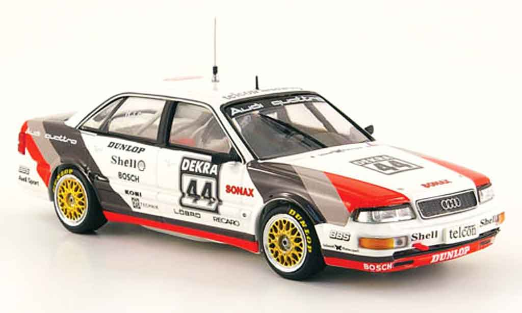 audi v8 quattro team sms dtm gesamtsieger 1990. Black Bedroom Furniture Sets. Home Design Ideas