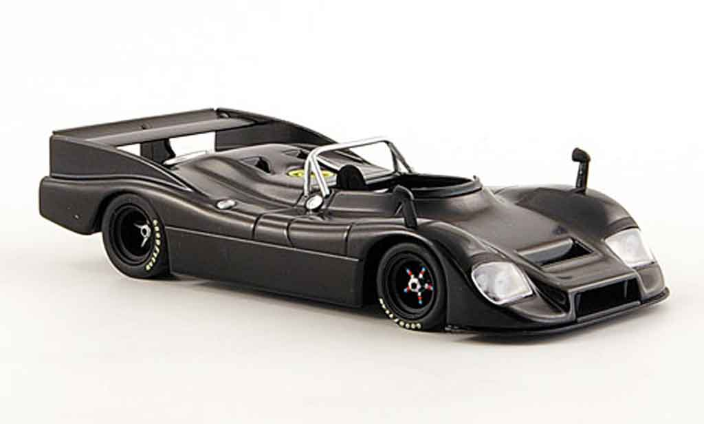 Porsche 936 1976 1/43 Minichamps 76 Test Car Paul Ricard miniature
