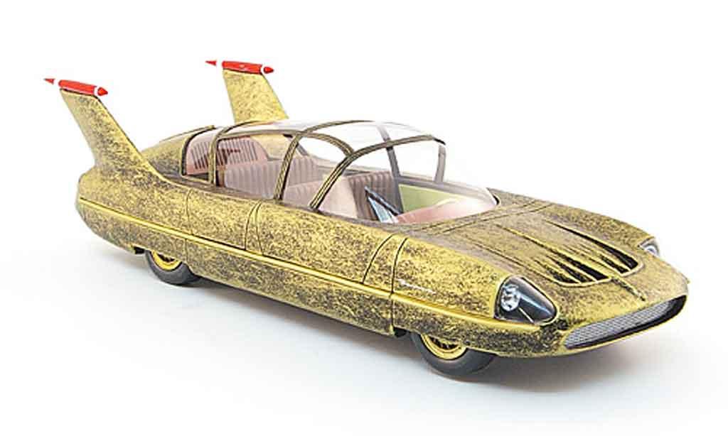 Borgward Traumwagen 1/43 Premium Cls or 1955 miniature