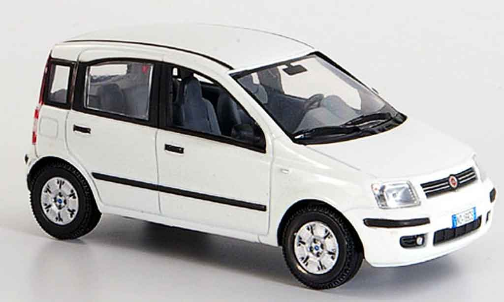 Panda new white 2003 norev diecast model car 1 43 buy sell diecast