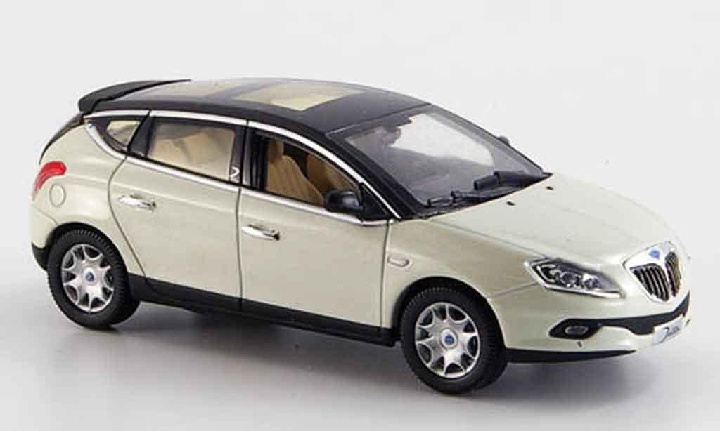 lancia delta miniature new 2008 norev 1 43 voiture. Black Bedroom Furniture Sets. Home Design Ideas