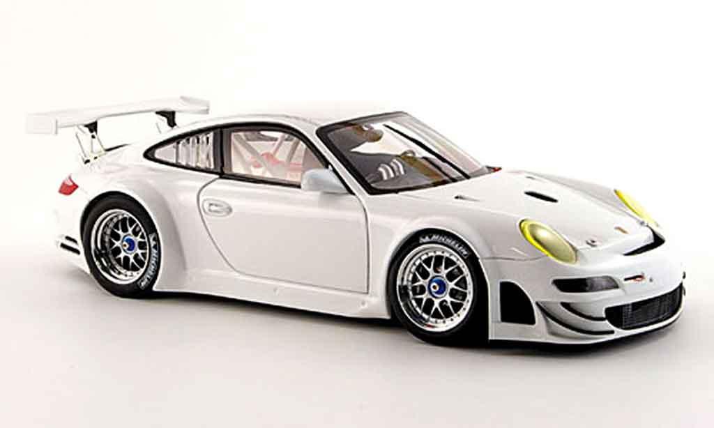 Porsche 997 GT3 RSR 1/18 Autoart 2008 gt3 rsr miniature