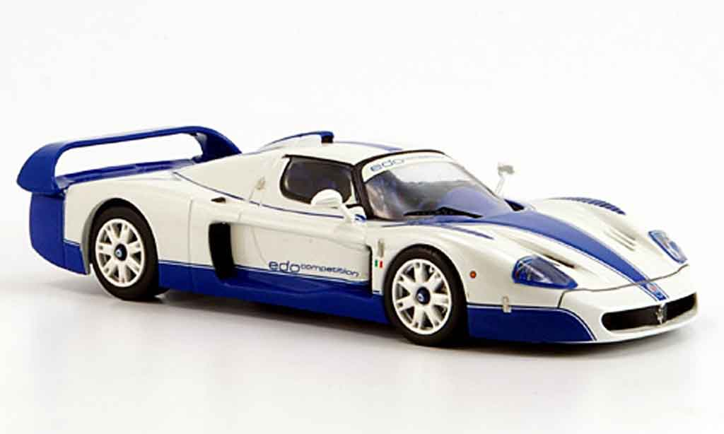 maserati mc12 r essen motor show 2005 ixo diecast model car 1 43 buy sell diecast car on. Black Bedroom Furniture Sets. Home Design Ideas