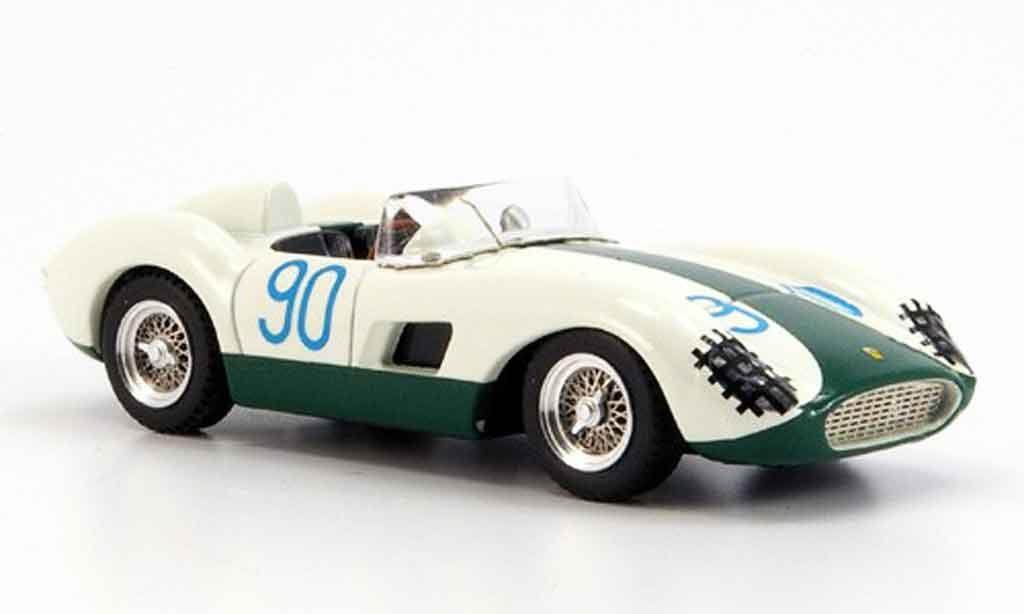 Ferrari 500 TRC 1/43 Art Model targa florio starrabba cortese 1958 miniature