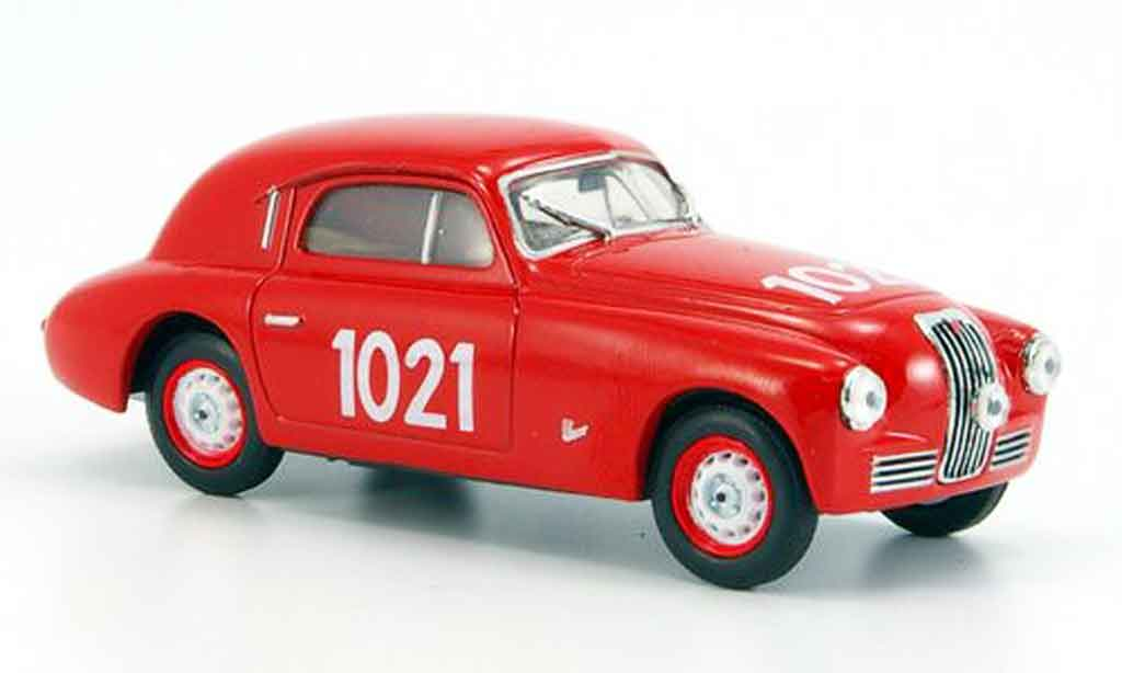 Fiat 1100 1948 1/43 Starline S MilleMiglia No. 1021 miniature