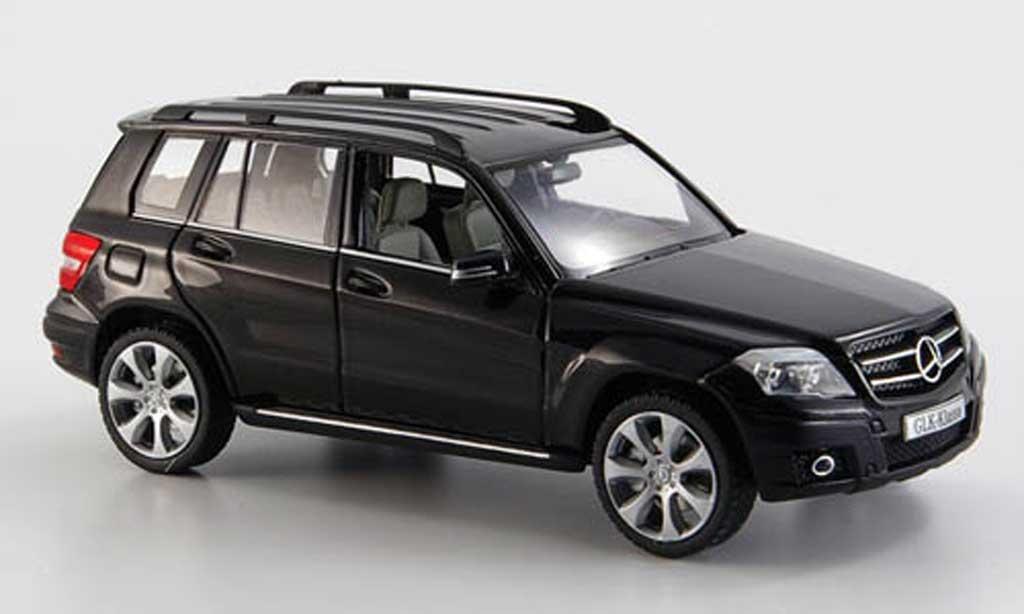 mercedes classe glk offroad schwarz 2008 schuco modellauto 1 43 kaufen verkauf modellauto. Black Bedroom Furniture Sets. Home Design Ideas