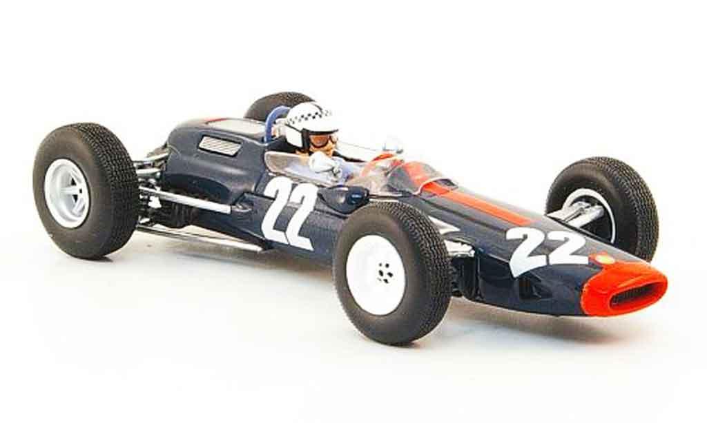 Lotus 25 1/43 Spark brm no.22 gp belgien 1965 modellautos