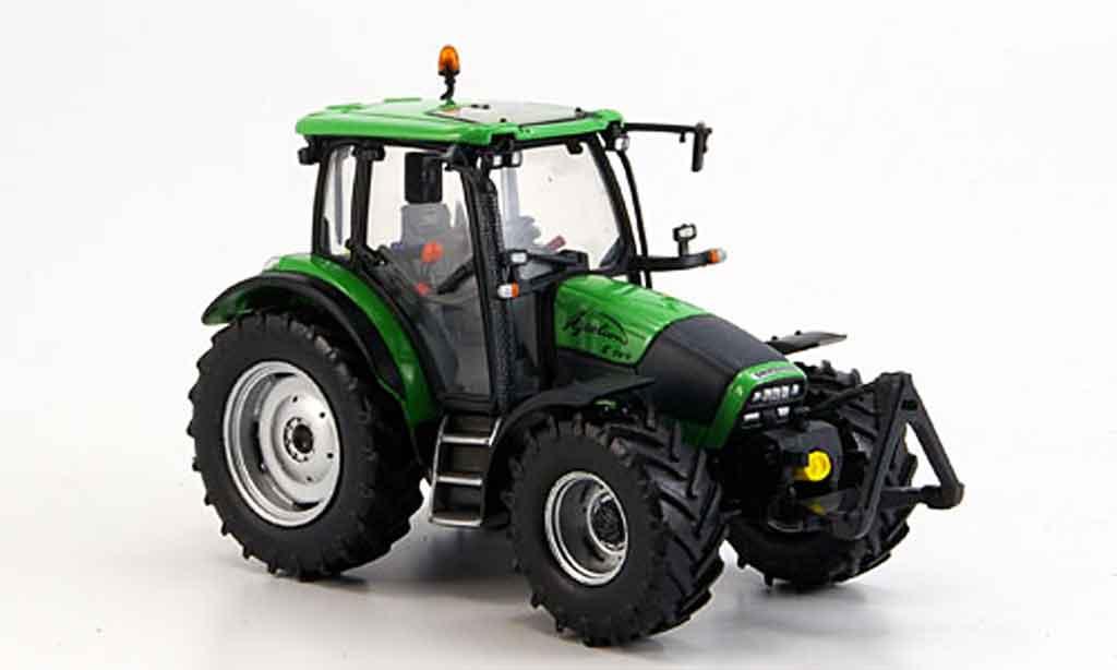 Deutz K100 1/43 Universal Hobbies 2006 miniature