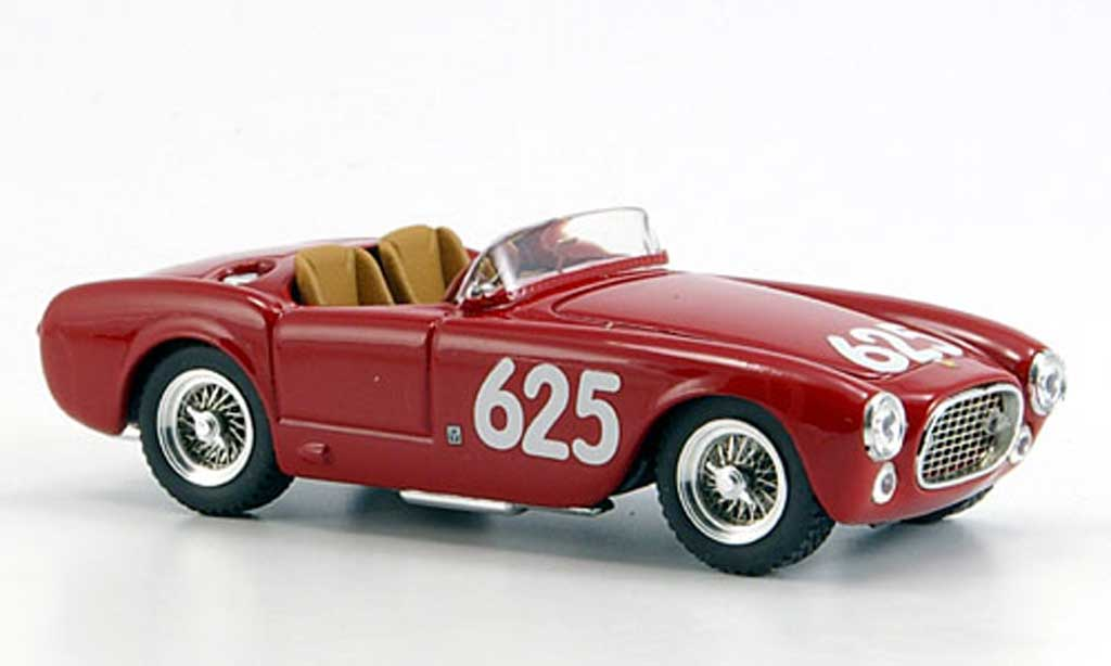 Ferrari 525 MM 1/43 Art Model MM No.625 Marzotto/ Marche 1952 miniature
