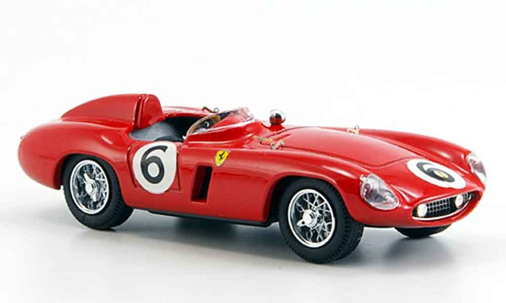 Ferrari 750 1/43 Best monza goodwood 1955 diecast model cars